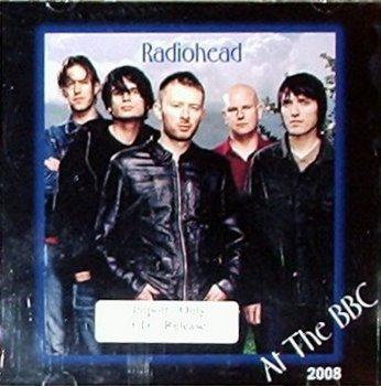 Radiohead / At The BBC