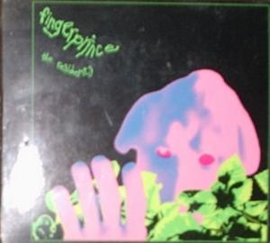 Residents / Fingerprince/Babyfingers