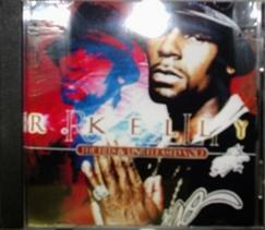 R. Kelly / Hits & Unreleased Vol. 1