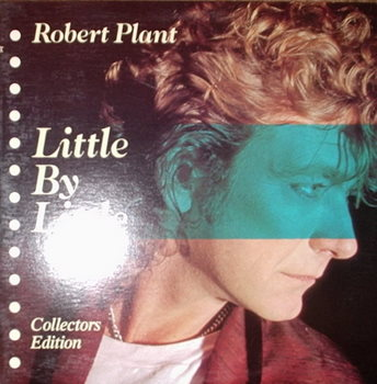 Robert Plant / Little By Little