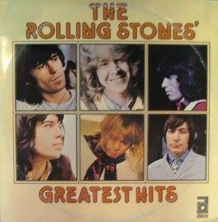 Rolling Stones - Greatest Hits