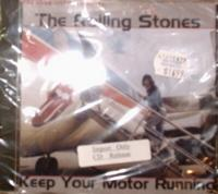 Rolling Stones / Keep Your Motor Running: Lost Album