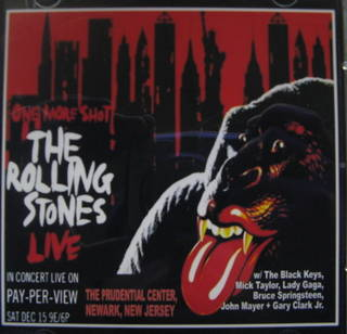 Rolling Stones / One More Shot