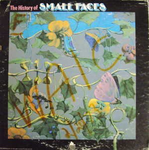 Small Faces History+Of+Small+Faces LP