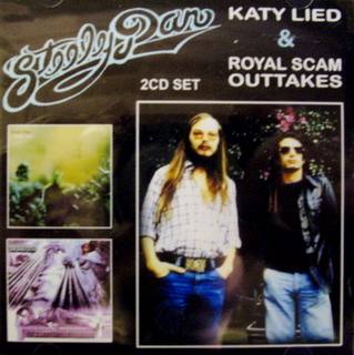 Steely Dan / Katy Lied & Royal Scam Outtakes