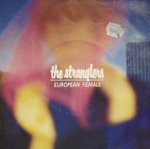 Stranglers - European Female Album