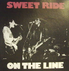 On The Line - Sweet Ride
