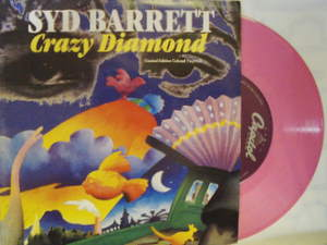 Syd Barrett / Crazy Diamond