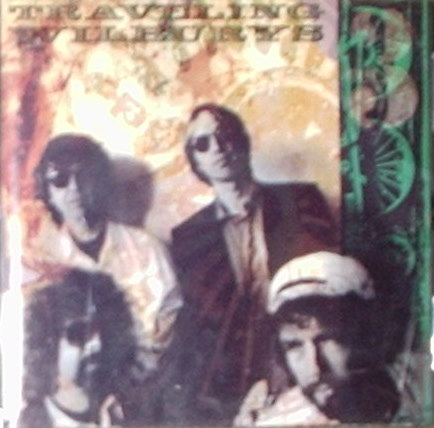 Traveling Wilburys Traveling Wilburys Vol. 3 CD