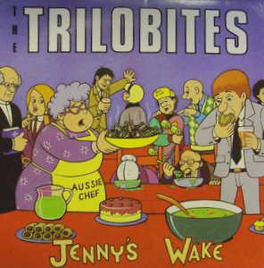 Trilobites / Jenny's Wake