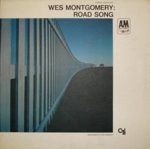 Wes Montgomery - Road Song Vinyl