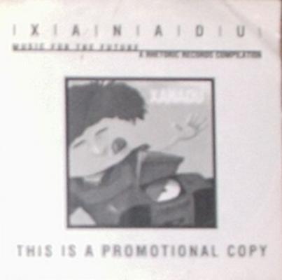 Xanadu / Music For The Future