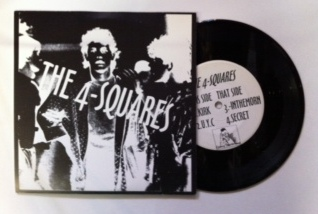 4 Squares / Kirk