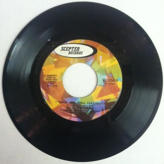 B.J. Thomas / Rock And Roll Lullaby
