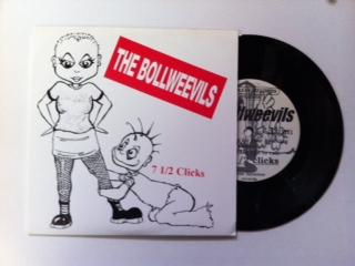 Bollweevils/Wacker / 7 1/2 Clicks