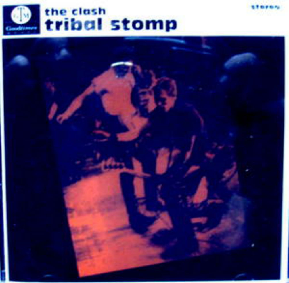 Clash / Tribal Stomp