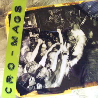 Cro-Mags / Age Of Quarrel/Best Wishes