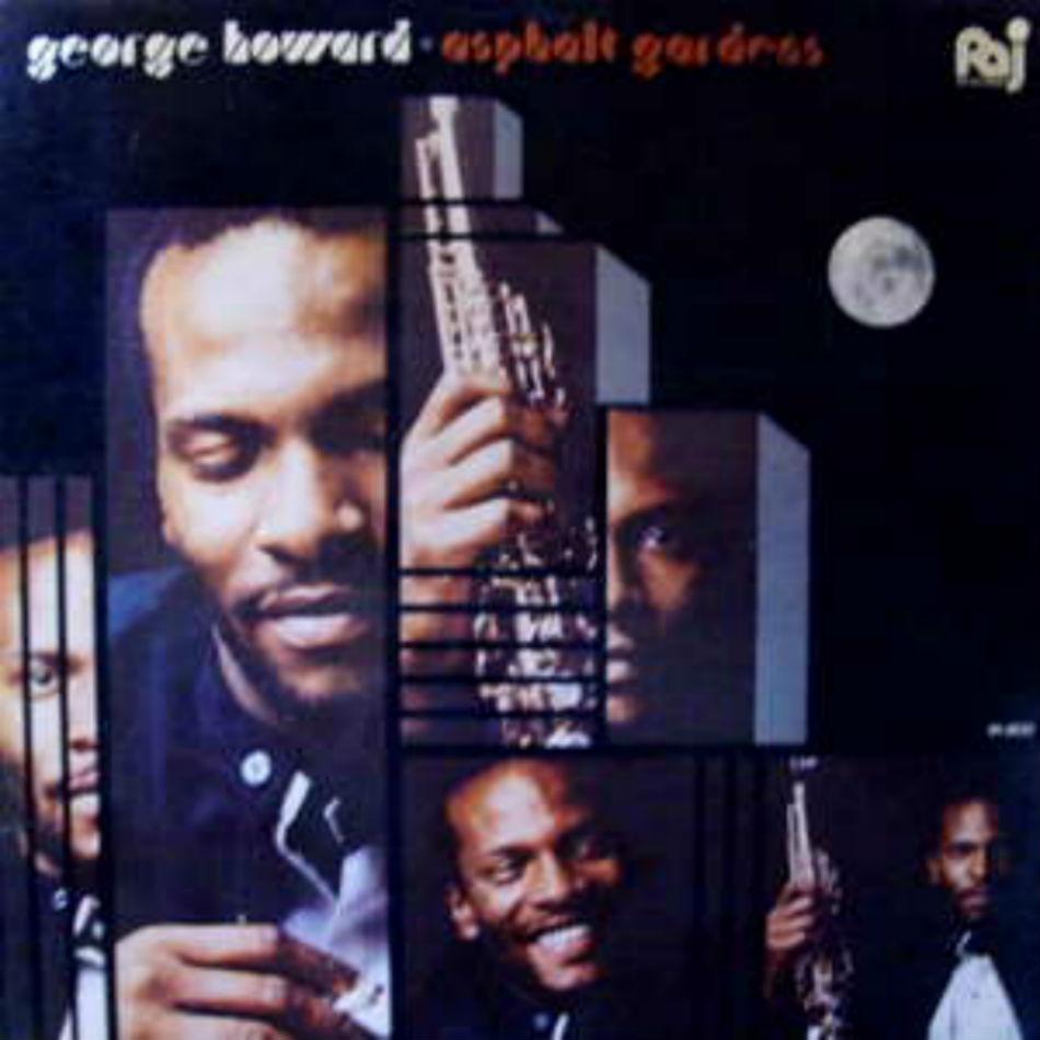 George Howard 303 Vinyl Records Amp Cds Found On Cdandlp