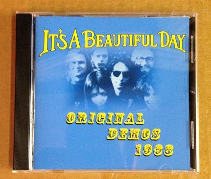 It's A Beautiful Day / Original Demos 1968