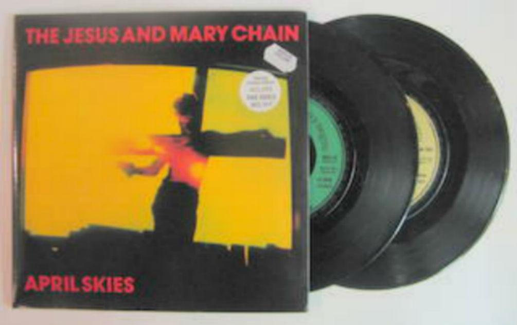 Jesus And Mary Chain / April Skies