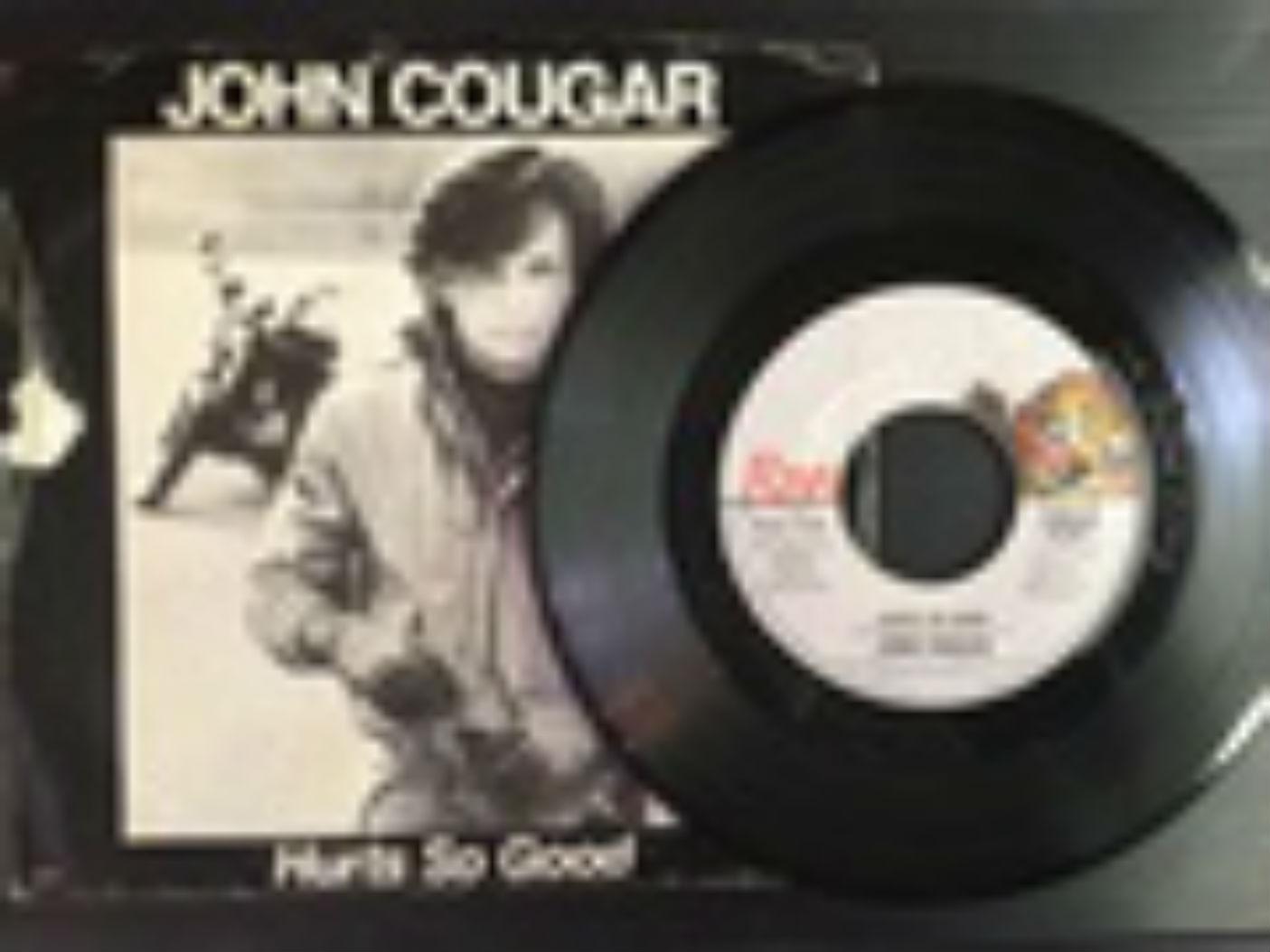 John Cougar / Hurts So Good