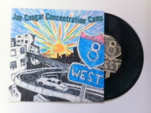 Jon Cougar Concentration Camp / 8 West