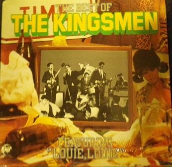 Kingsmen Best Of The Kingsmen