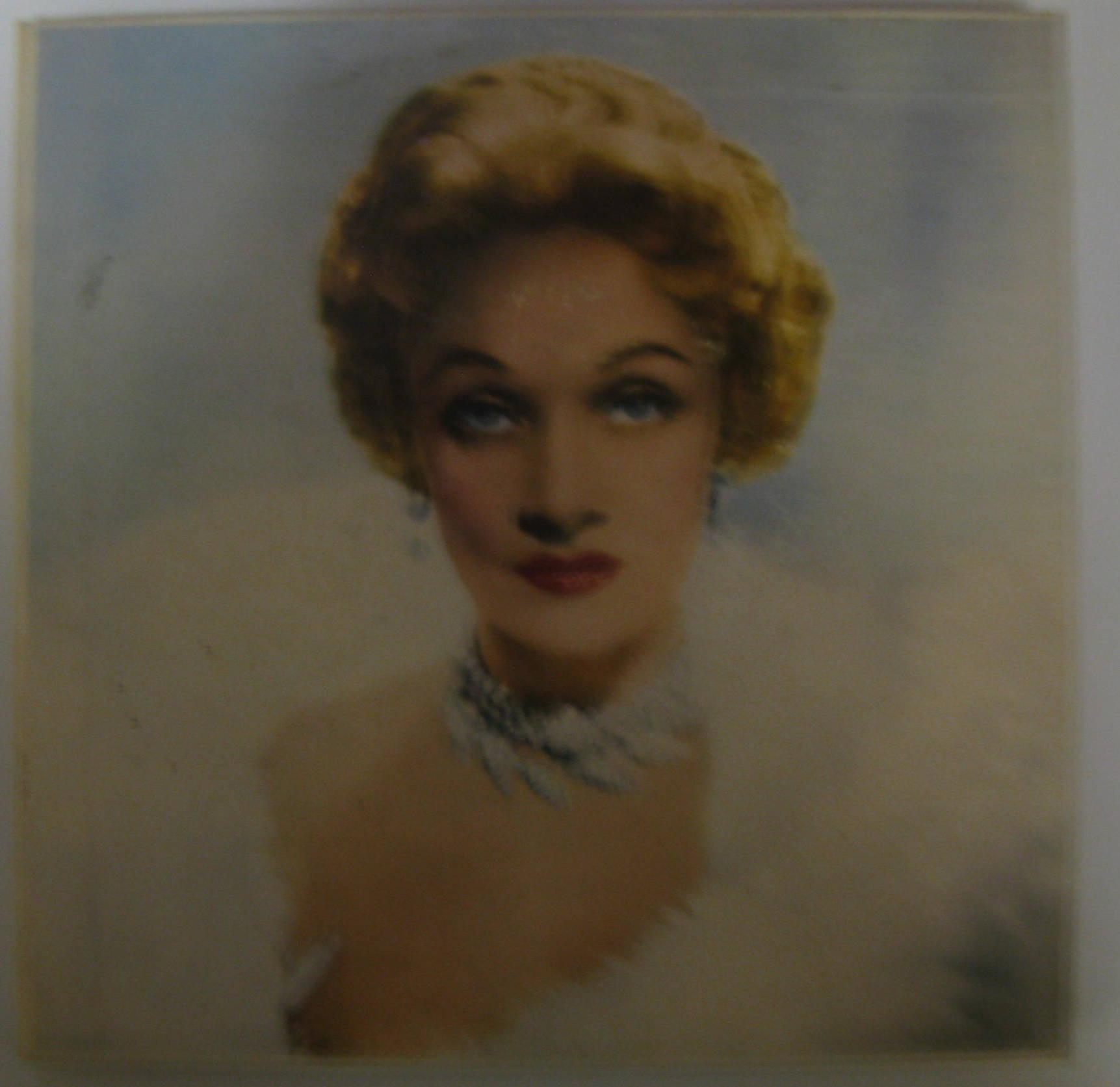 Marlene Dietrich / At The Café De Paris EP