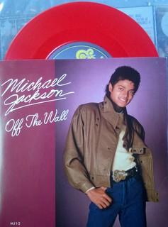 Michael Jackson / Off The Wall