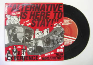 Mr. T Experience / Alternative Is Here To Stay