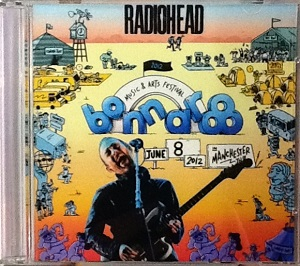 Radiohead / Bonnaroo 2012