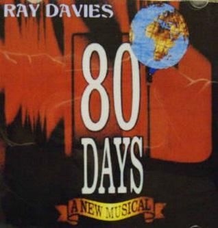 Ray Davies / 80 Days