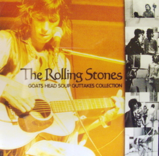 Rolling Stones / Goats Head Soup Outtakes Collection
