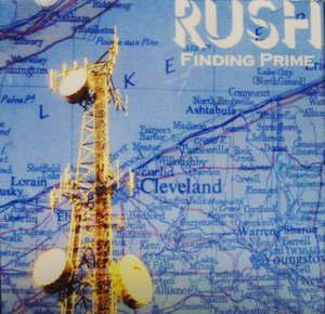 Rush / Finding Prime