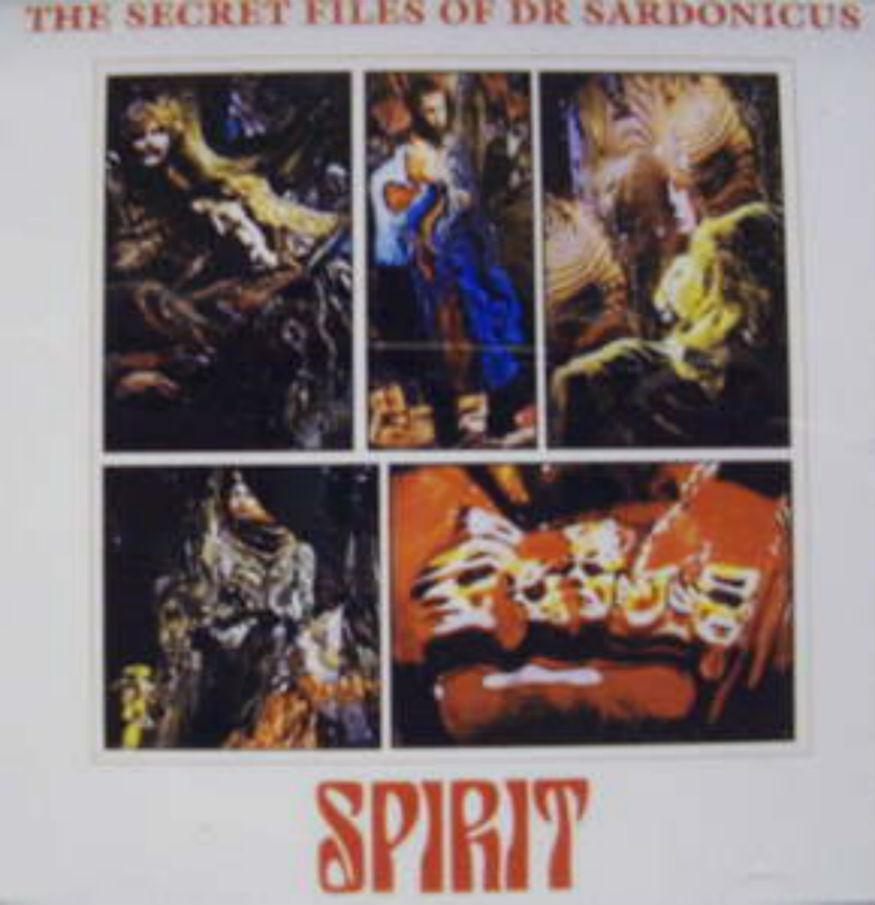 Spirit / Secret Files Of Dr. Sardonicus