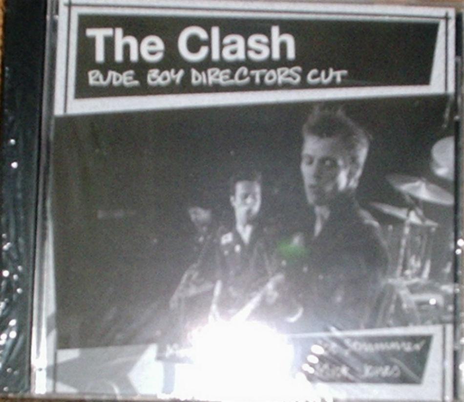 Clash / Rude Boys