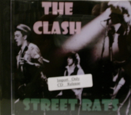 Clash / Street Rats
