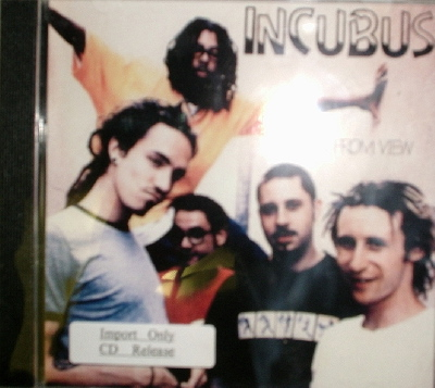 Incubus / Hidden From View