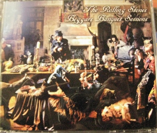 Rolling Stones / Beggars Banquet Sessions