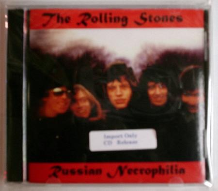 Rolling Stones / Russian Necrophilia