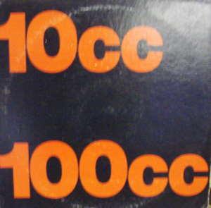 10 CC / 100 CC