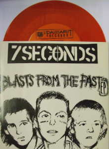 7 Seconds / Blasts from the Past
