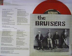 Bruisers / Intimidation