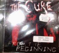 Cure / From The Beginning