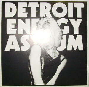 Detroit Energy Asylum / Stay There
