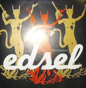 Edsel / No.5 Recitative