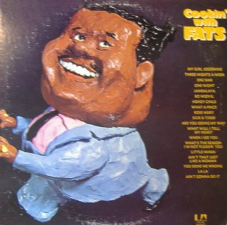 Fats Domino / Cookin' With Fats