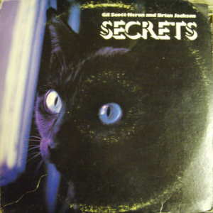 gil scott-heron and brian jackson secrets