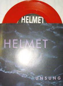 Helmet / Unsung