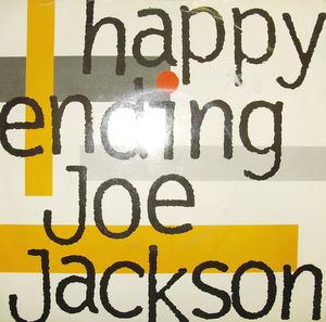 Joe Jackson / Happy Ending